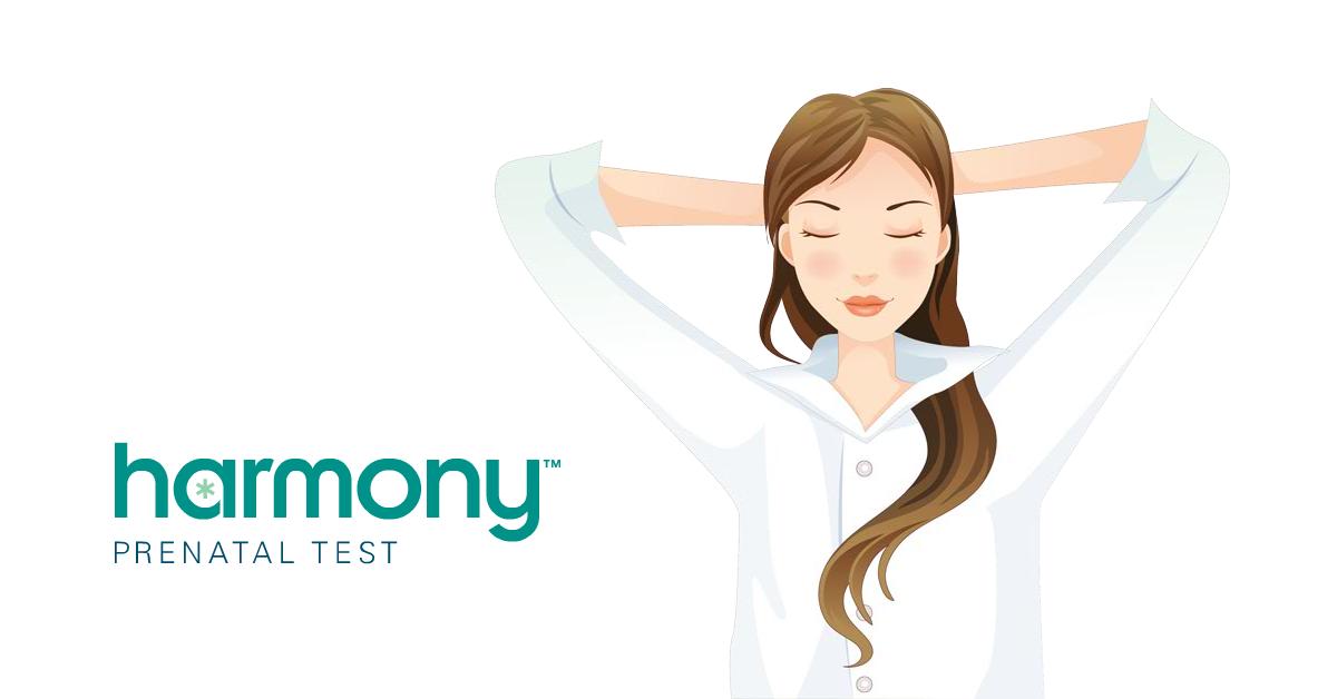 Slikovni rezultat za harmony test